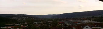 lohr-webcam-13-04-2014-19:00
