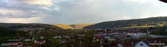 lohr-webcam-18-04-2014-19:00