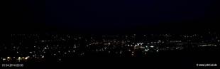 lohr-webcam-01-04-2014-20:30
