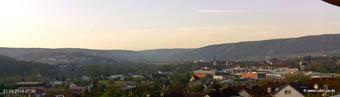 lohr-webcam-21-04-2014-07:30