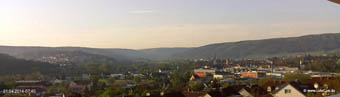 lohr-webcam-21-04-2014-07:40