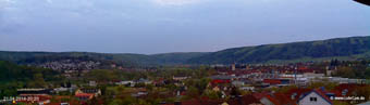 lohr-webcam-21-04-2014-20:20