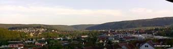 lohr-webcam-23-04-2014-19:00