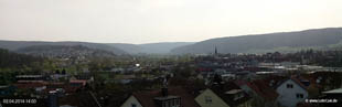 lohr-webcam-02-04-2014-14:00