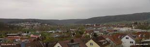 lohr-webcam-03-04-2014-18:10