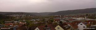lohr-webcam-03-04-2014-19:00