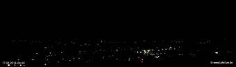 lohr-webcam-17-08-2014-04:40