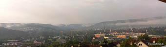 lohr-webcam-17-08-2014-07:30