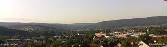 lohr-webcam-21-08-2014-07:40