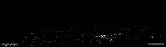 lohr-webcam-24-08-2014-04:40