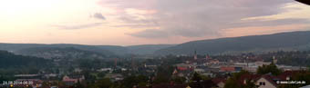 lohr-webcam-24-08-2014-06:30