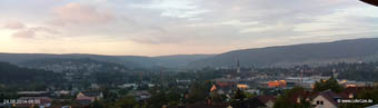 lohr-webcam-24-08-2014-06:50