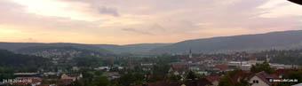 lohr-webcam-24-08-2014-07:00