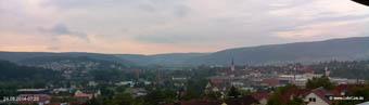 lohr-webcam-24-08-2014-07:20