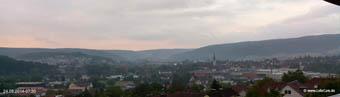 lohr-webcam-24-08-2014-07:30