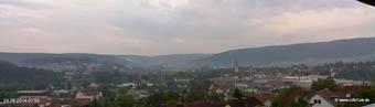 lohr-webcam-24-08-2014-07:50