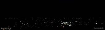 lohr-webcam-24-08-2014-23:40
