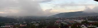 lohr-webcam-27-08-2014-07:30
