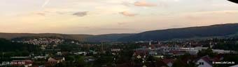 lohr-webcam-27-08-2014-19:50