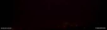 lohr-webcam-28-08-2014-05:50