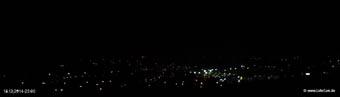 lohr-webcam-13-12-2014-23:00