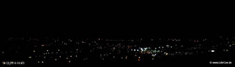 lohr-webcam-18-12-2014-04:20