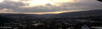 lohr-webcam-21-12-2014-09:10