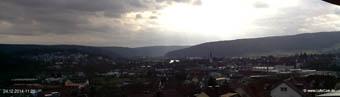 lohr-webcam-24-12-2014-11:20