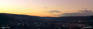 lohr-webcam-14-02-2014-07:30