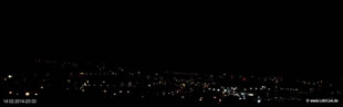 lohr-webcam-14-02-2014-20:30
