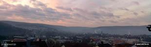 lohr-webcam-21-02-2014-07:20