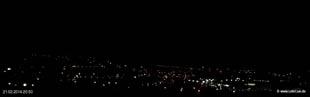 lohr-webcam-21-02-2014-20:50