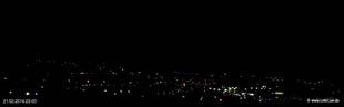 lohr-webcam-21-02-2014-22:00