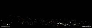 lohr-webcam-21-02-2014-23:50
