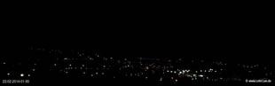 lohr-webcam-22-02-2014-01:00