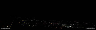 lohr-webcam-22-02-2014-03:20