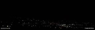 lohr-webcam-22-02-2014-04:50