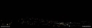 lohr-webcam-22-02-2014-05:30