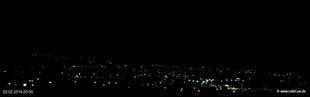 lohr-webcam-22-02-2014-20:00