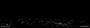 lohr-webcam-22-02-2014-20:50