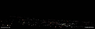 lohr-webcam-22-02-2014-21:30