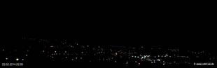 lohr-webcam-22-02-2014-22:50