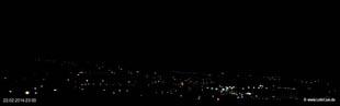 lohr-webcam-22-02-2014-23:00