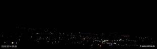 lohr-webcam-22-02-2014-23:20