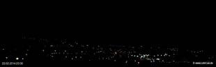 lohr-webcam-22-02-2014-23:30