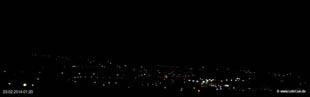 lohr-webcam-23-02-2014-01:20
