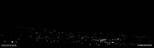 lohr-webcam-23-02-2014-02:20