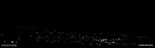 lohr-webcam-23-02-2014-02:30
