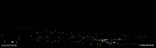 lohr-webcam-23-02-2014-02:50