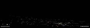 lohr-webcam-23-02-2014-04:40